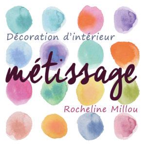©TLP 2018 Logo Métissage Rocheline Millou