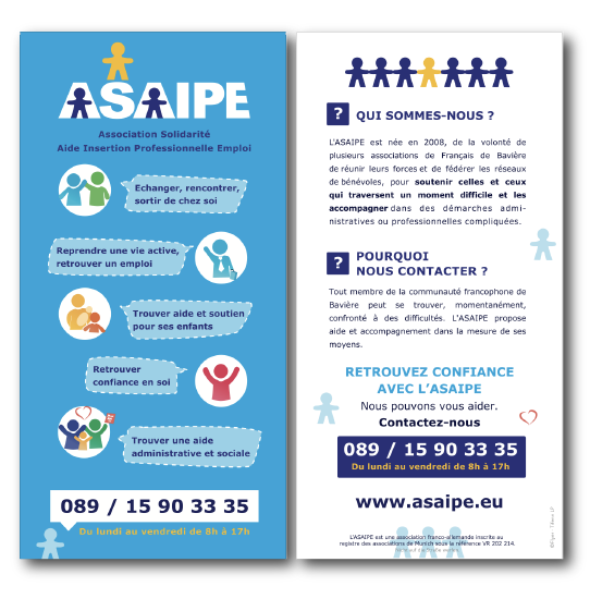 Flyer association ASAIPE
